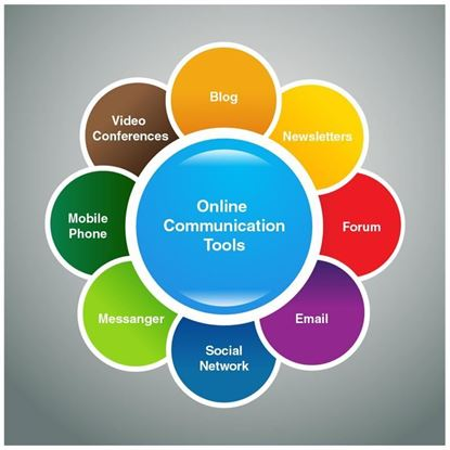 Online Communications Strategy